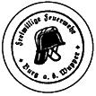 Freiwillige Feuerwehr Förderverein Logo